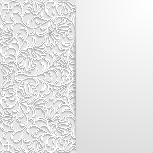 Arabic style art ornament vector