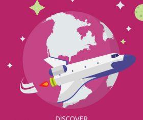 Discover vector
