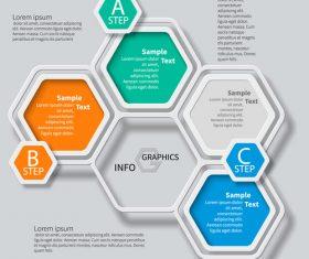 Graphics info vector