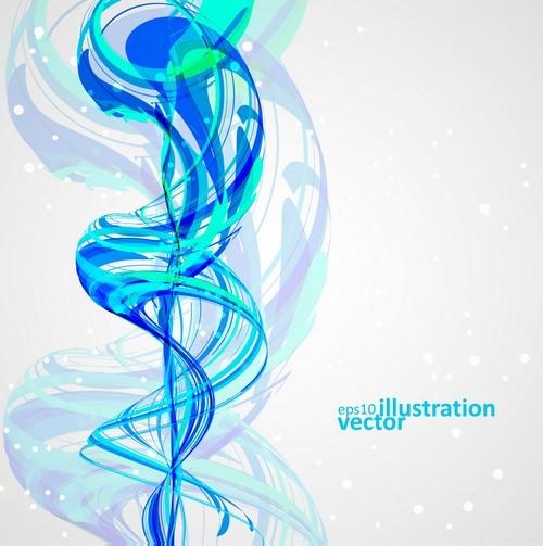 Illustration background vector