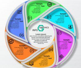 Practical graphics info vector