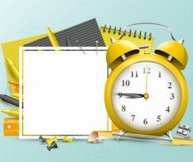 Class time vector