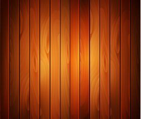 Seamless wood texture in vector
