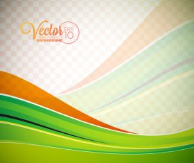 Graphic abstract background vector