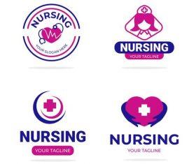 Health logo vector
