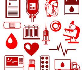 Health element vector