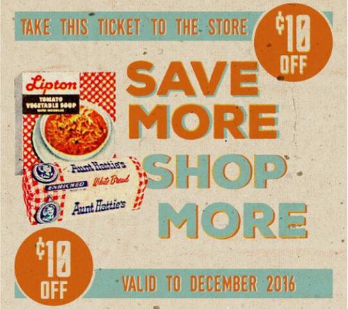 Save more shop more label vector