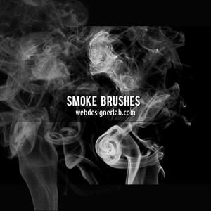 Smoke photoshop brushes – Over millions vectors, stock